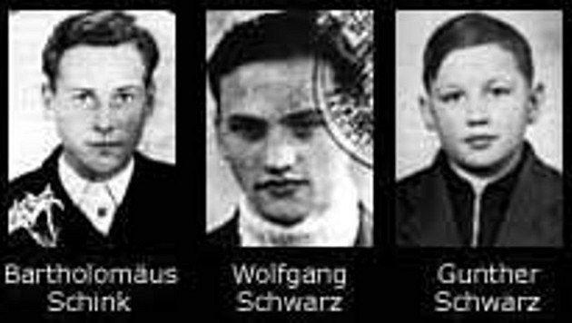 Edelweiss Piraten: děti, které děsily nacistické Německo, i spojence.