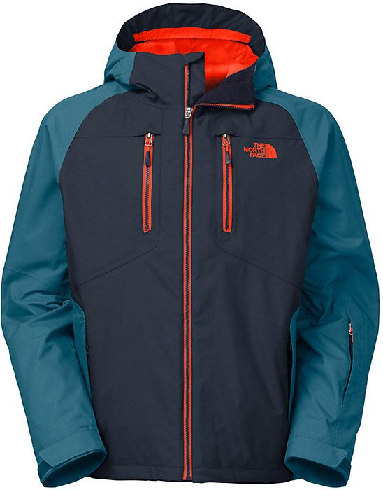 The North Face Sumner Triclimate Jacket - Men's Ski Jackets - Winter 2015/2016 - Christy Sports
