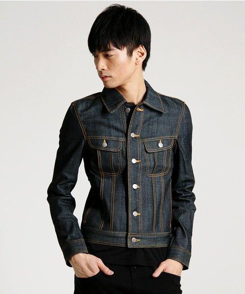 デニムジャケットもリジッドでスマートに着こなしたい人気ブランド6選