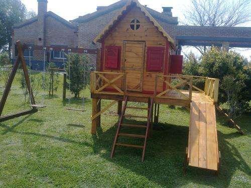 Casa del arbol para ni os buscar con google jardin for Casa infantil jardin