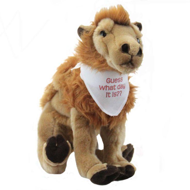 Hump Day Toys : Hump day camel at stuffedsafari personalized plush