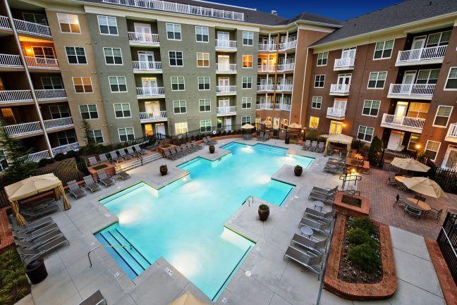 Apartments Or Condos For Rent In Atlanta Ga