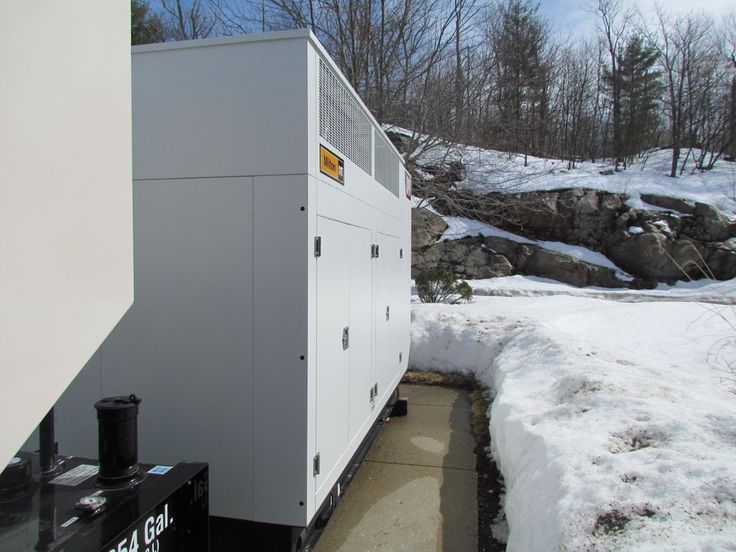 Olympian  G150LG2  150kW  LPG Generator Sound Attenuated Caterpillar Warranty  #Caterpillar