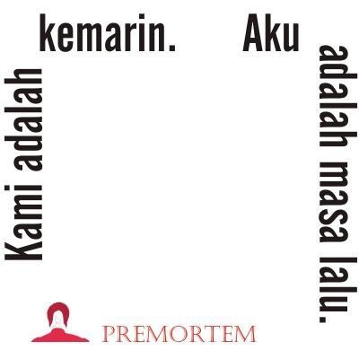 ADALAH - follow @metromerp #premortem