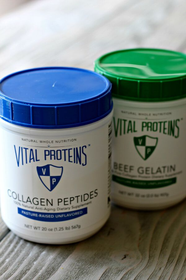 """Benefits of Collagen - Why you need to be taking collagen protein every day! """"To help with digestion, before meals, add 1 scoop of collagen peptides (Find HERE) to your beverage. Doing so will increase protein absorption and hydrochloric acid production. It will also help heal your digestive tract."""""""