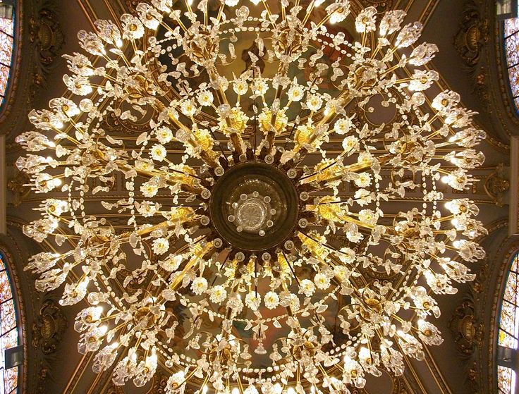 Chandeliers 12 pinterest chandelier valncia town hall chandelier wikipedia the free encyclopedia mozeypictures Choice Image