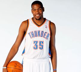 Favorite player. And no, it's not Jeremy Lin.