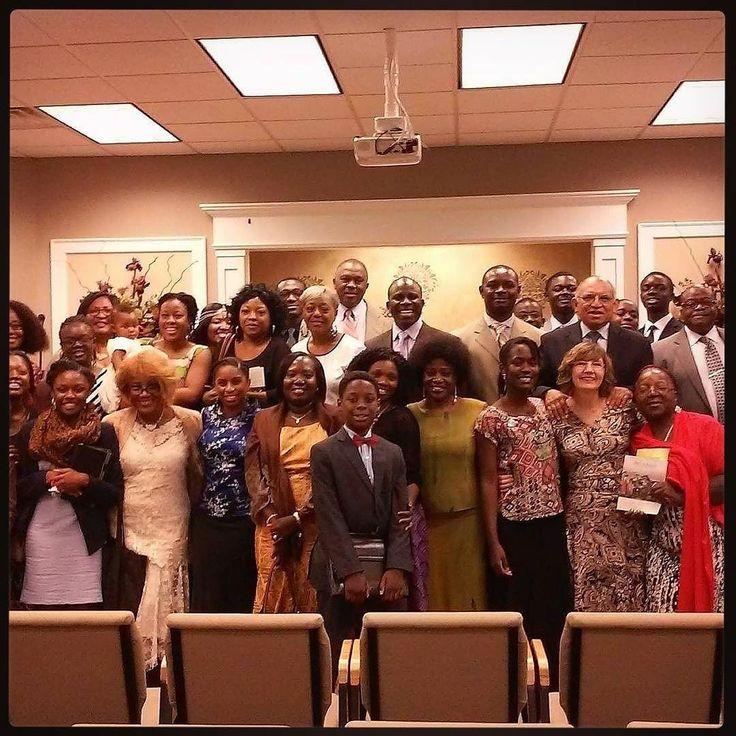 Greetings from Twi Group N.C. USA. Thank you @ewusie_wilson