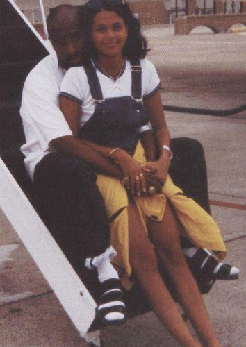 Rare Tupac Pictures