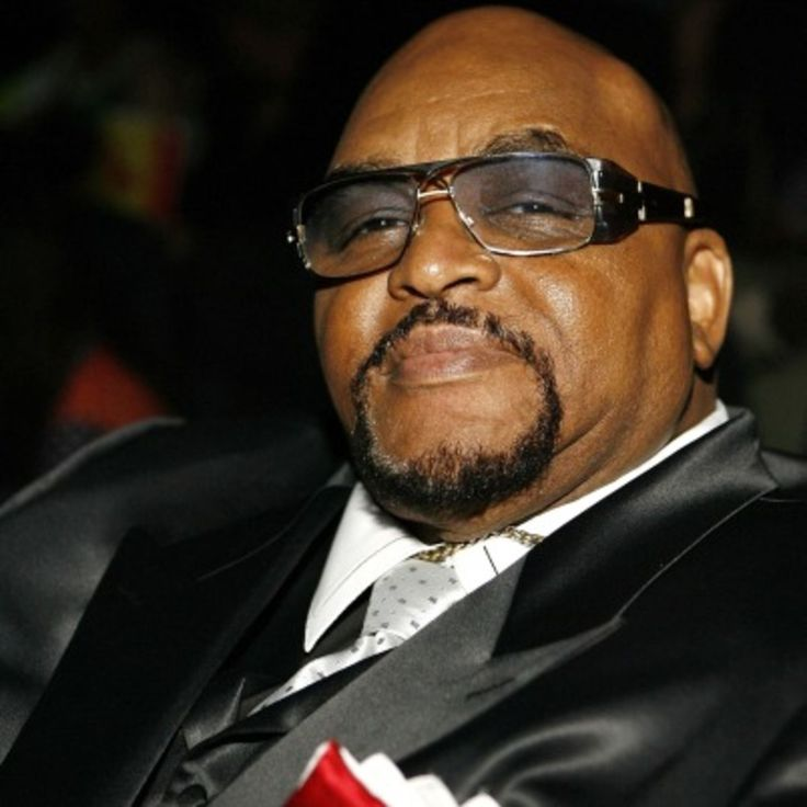 """Solomon Burke was an African-American soul singer who released a number of hits in the 1960s, including """"Cry to Me"""" and """"Got to Get You off My Mind."""""""