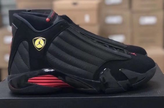 check out 298fe c2995 Are You Looking Forward To The Air Jordan 14 Last Shot (2018)  The