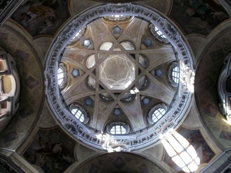 Turin+Architecture
