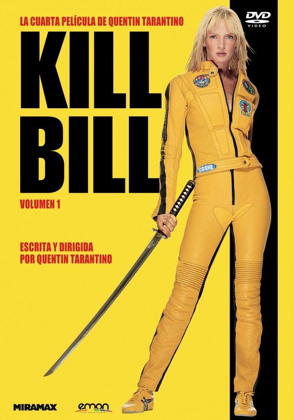 Una película simplemente brillante de la mano del genio de Tarantino. Bill, dirige a un grupo de asesinas de élite conocido como el Escuadrón Asesino Vívora Letal. La más peligrosa de todas, Black Mamba, es traicionada por su jefe y compañeras el día de su boda. Éstos irrumpen en la ceremonia dejándola en coma por un disparo en la cabeza y matando a todos los asistentes. Cuatro años después despierta en un hospital dándose cuenta entonces de lo que ha ocurrido y de que ha perdido al bebé que…