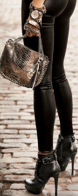 Chic In The City- Michael Kors- ♔LadyLuxury♔