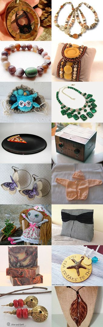 Etsy finds by Accessories 48.2 by Ann Korniets on Etsy--Pinned with TreasuryPin.com