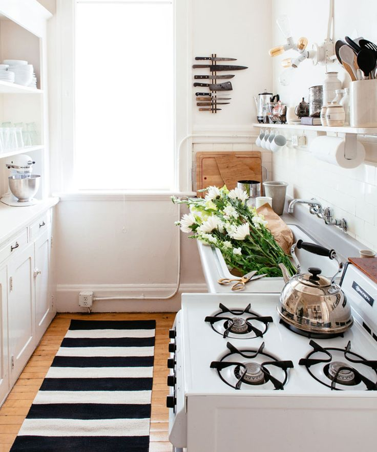 96 best Small Kitchen Design images on Pinterest
