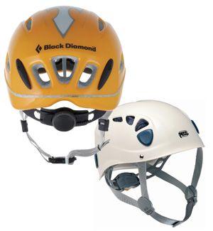 Rock Climbing Buying Guide. Helmet.
