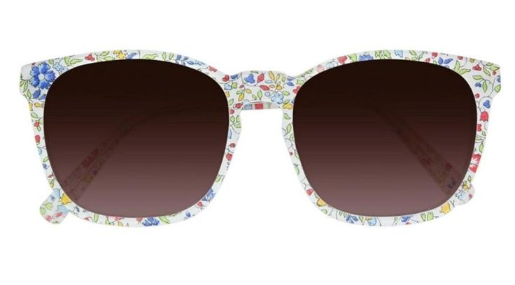 Nov 2017 Lafont Soho. LAFONTS artistry and craftsmanship are highlighted with SOHO. Using Liberty of London fabrics fused between layers of acetate. The distinct sunglass creates a cool summery vibe.