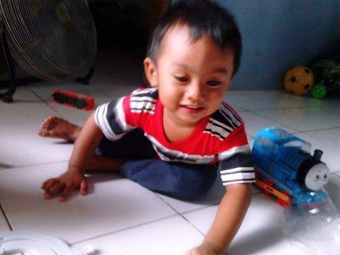 Cara Membuat Anak Tumbuh Menjadi Pribadi Yang Bahagia