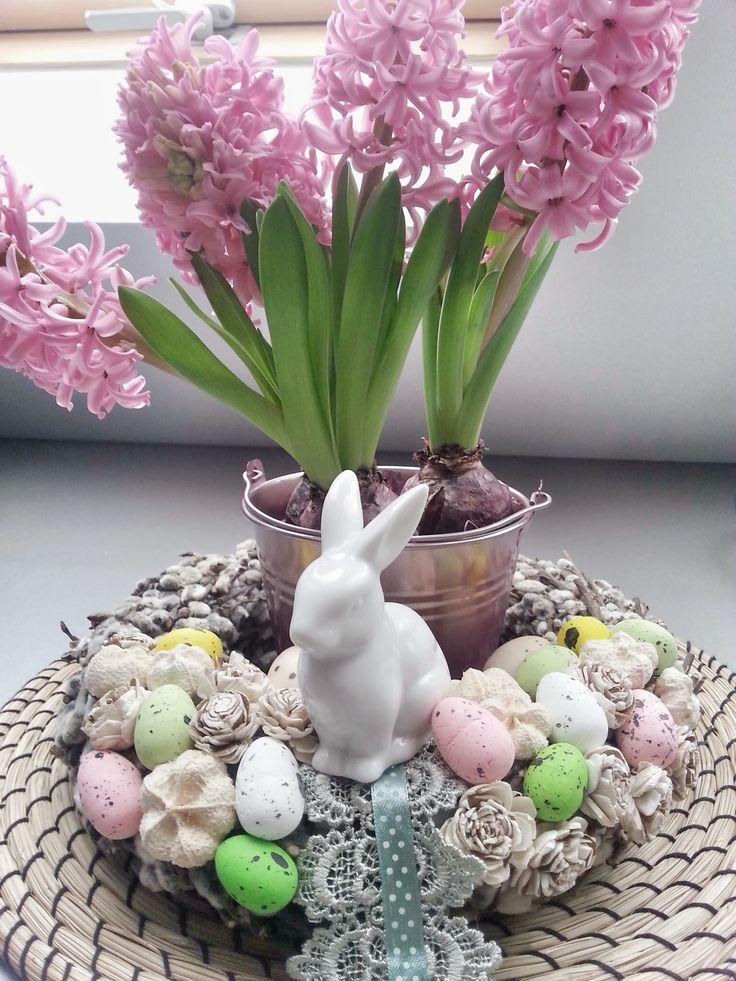 Húsvéti dekoráció / Easter decoration