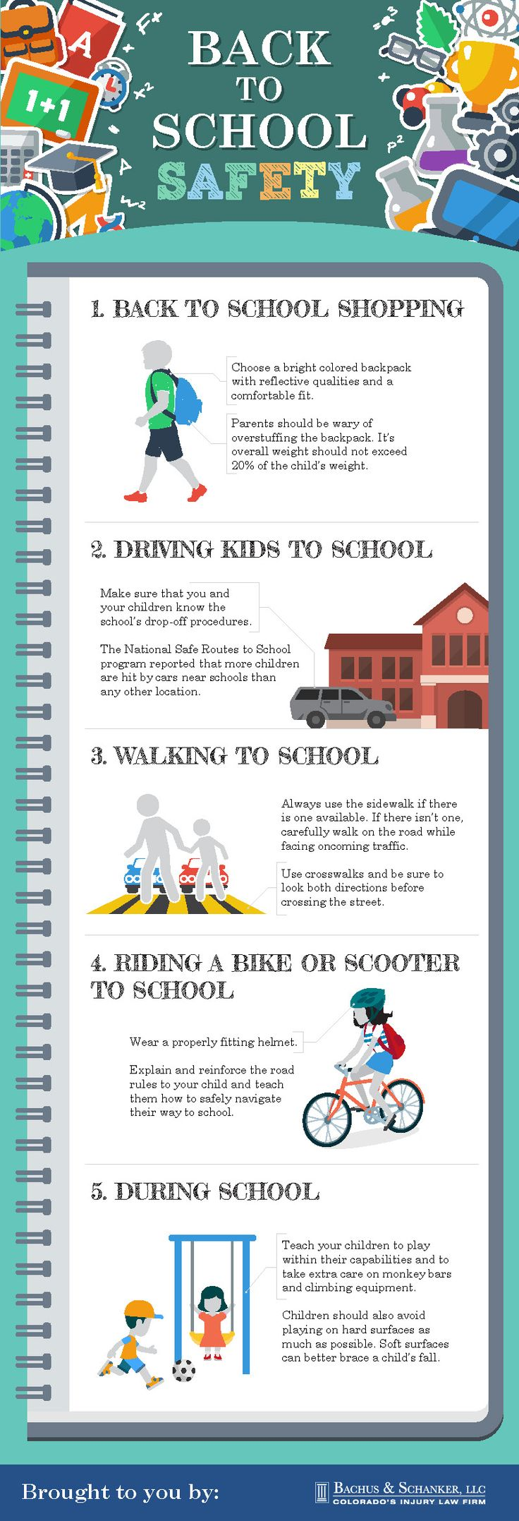 Back-to-School+Safety+for+Your+Little+Ones