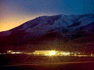 New cibersecutity center in USA.