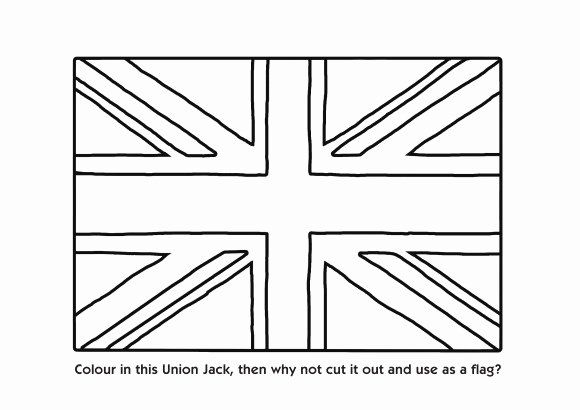 Uk Flag Coloring Pages Fresh Jubilee Colouring Activities Priddy Books Priddy Books Flag Coloring Pages Union Jack Super Coloring Pages