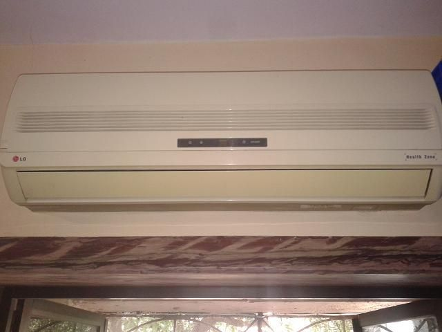 LG split AC review - News - Bubblews