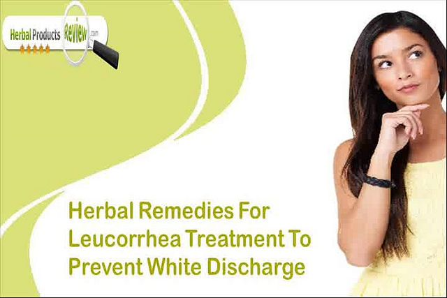 This video describes about herbal remedies for leucorrhea treatment to prevent white discharge in women. You can find more detail about Gynecure capsules at http://www.herbalproductsreview.com