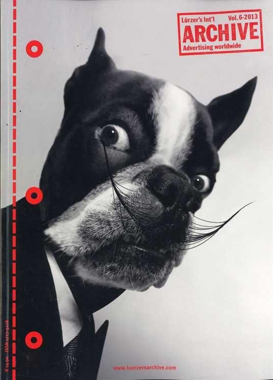 Tattoo inspiration... Lurzers International Archive Magazine