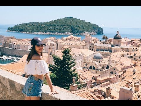 Dubrovnik, Croatia –  Off To See The World