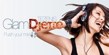 Tezenis Glam Djette, push your mix!
