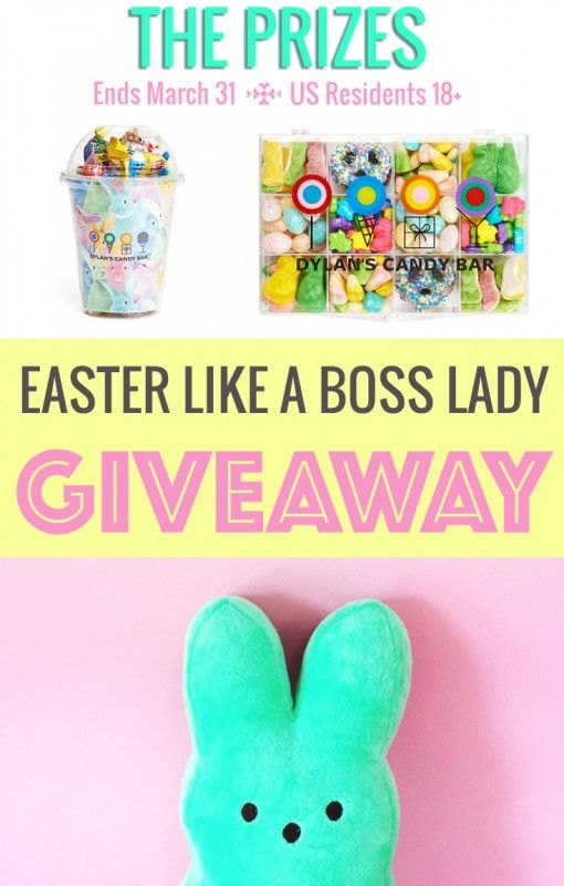 130 best think like a boss lady the blog images on pinterest think like a boss lady created by lisa tufano easter gift guide dylans candy negle Choice Image
