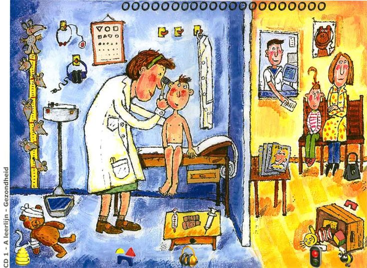 praatplaat dokter