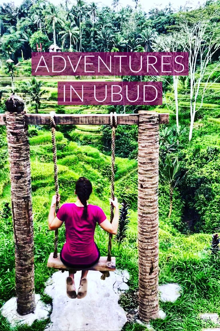 Swinging into complete bliss in Ubud Bali Indonesia | Bali Travel Tips | Temples in Bali | Bali Yoga Retreat | Exploring Bali Indonesia | Things to do in Bali | Ubud Travel Tips | Yoga in Bali | Hotels in Bali | Retreats in Bali | Bali Rice Fields