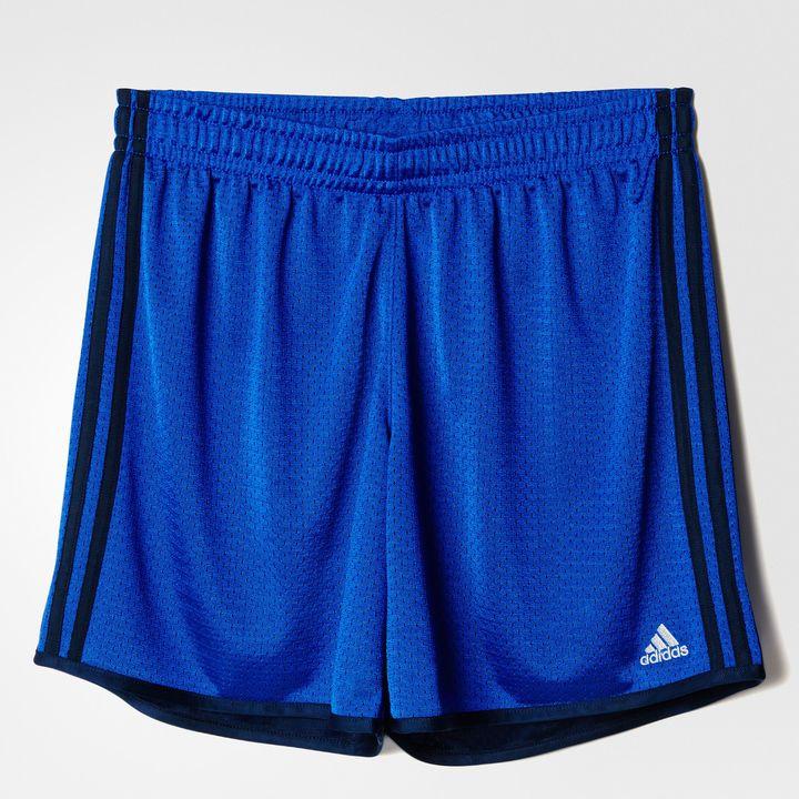 ADIDAS adidas On the Court Mesh Shorts