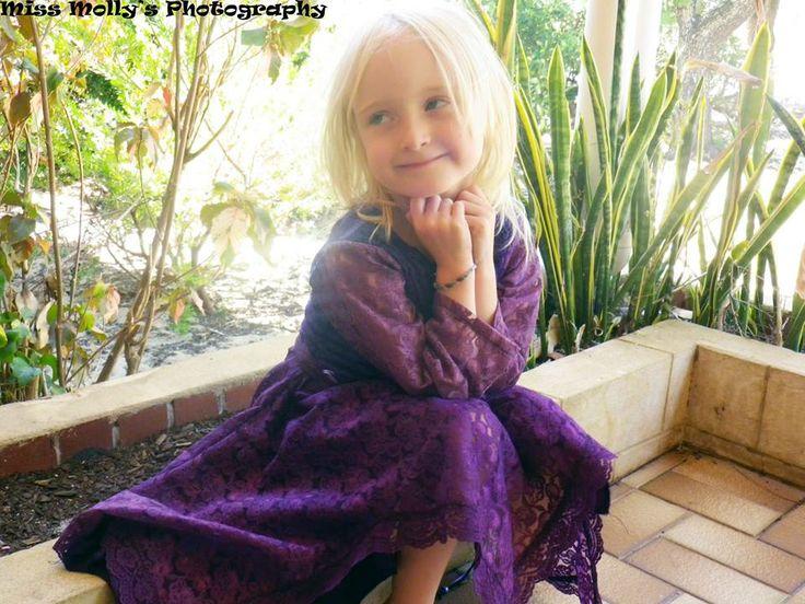 My gorgeous niece Lila  www.facebook.com/missmollysphotography