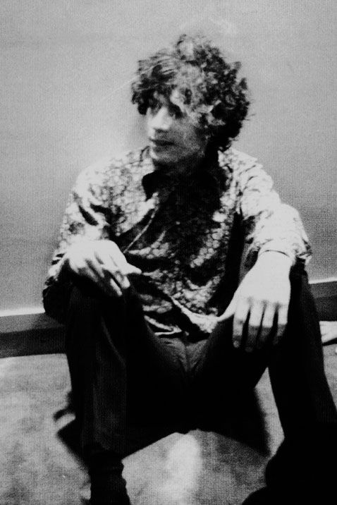 Syd Barrett, Abbey Road Studios  1967