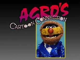 Agro's Cartoon Connection