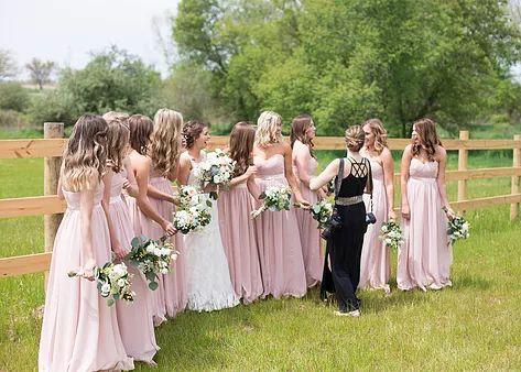 Aubrey Grace Photography, Wedding & Senior Photographer