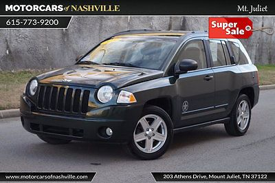 eBay: 2010 Jeep Compass FWD 4dr Latitude FWD 4dr Latitude SUV Manual Gasoline 2.4L I4 DOHC 16V #jeep #jeeplife usdeals.rssdata.net