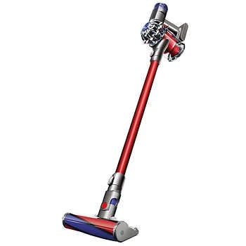 Dyson V6 Absolute Plus Cordless Vacuum...Consumer Reports Top Pick
