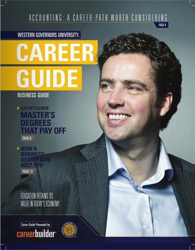 entry level human resources resume%0A Free business career guide from WGU and CareerBuilderwhich fields are  hiring the most