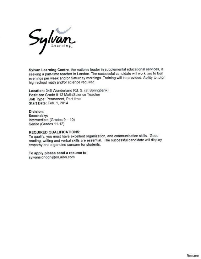 23+ Cover Letter For Teaching Job Cover Letter Resume Cover