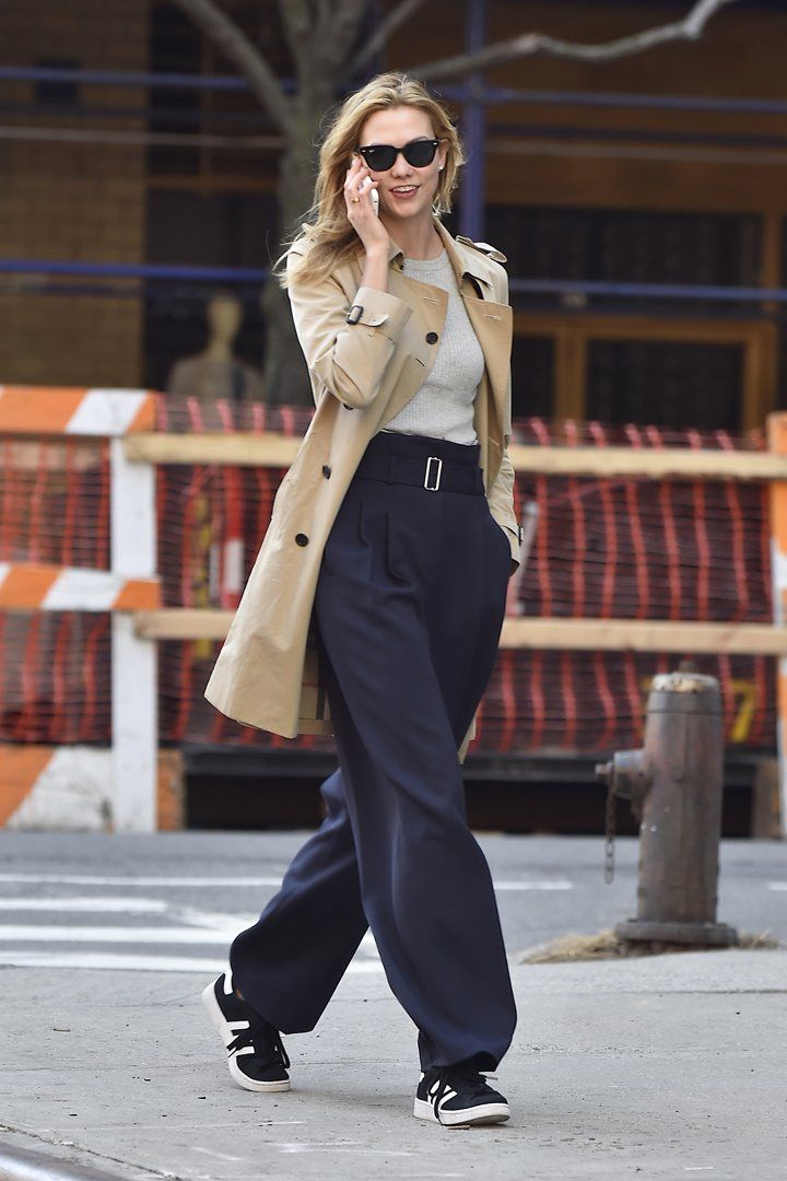 Pin for Later: 19 Reasons Karlie Kloss Is Our Street Style Icon For Life