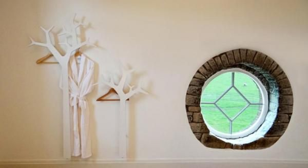 Quirky contemporary features at this gorgeous holiday cottage in the Yorkshire Dales. www.iknow-yorkshire.co.uk