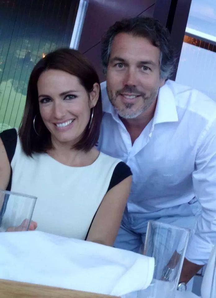 """#FernandaSerrano feliz: """"Obrigada a TODOS a a CADA UM pelas mensagens que nos têm feito chegar nestes últimos dias!"""""""