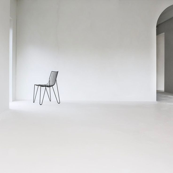 Massproductions - Tio Chair