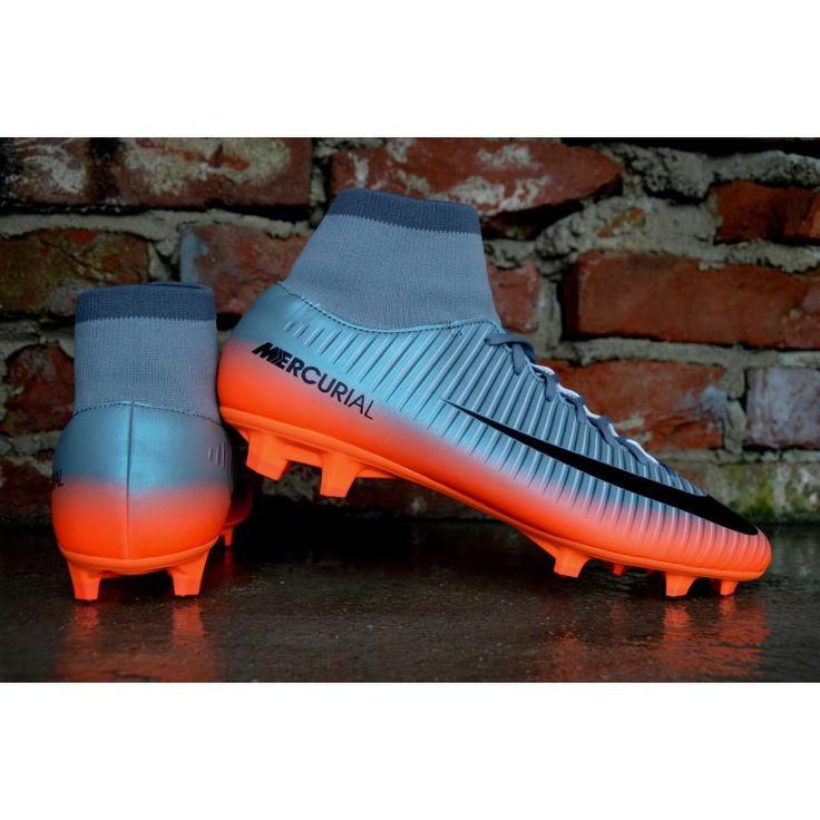 Nike Mercurial Victory VI DF FG CR7 903605-001