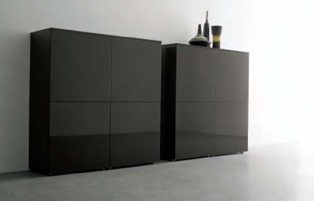 Airline 416 Sideboard by Sangiacomo, Italy.	 Manufactured By San Giacomo. www.gasse.eu